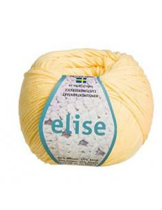 Elise 50g 207 Pastell Gul