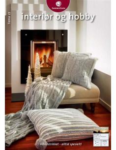 Tema 27 Interiör Hobby norsk text
