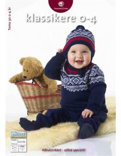 Tema 30 Klassiker 04 år svensk text