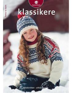 Tema 10 Klassiker barn norsk text