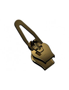 ZlideOn 3CB2 Old Brass
