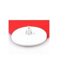 Trådledarbricka. stor 40-6,3mm