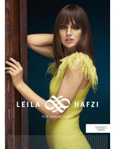 Vol 2 Leila Hafzi svensk text