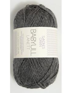 Lanett Babyull 1053