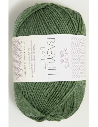 Lanett Babyull 8543