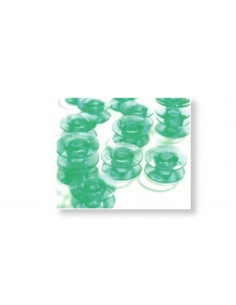 Spole Husqvarna gröna 10-pack