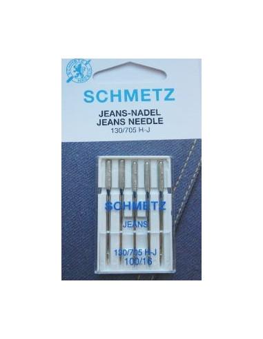 Schmetz Jeans130/705H-J Size 100