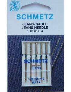 Schmetz Jeans130/705H-J Size 90