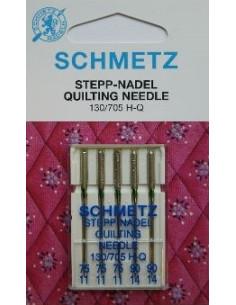 Schmetz Quiltning130/705H-Q Size 75-90