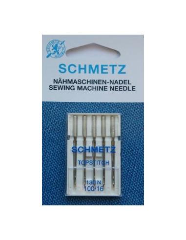 Schmetz Toppstich130 N Size 100