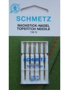 Schmetz Toppstitch130 N Size 90