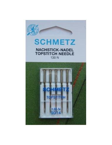 Schmetz Toppstich130 N Size 90