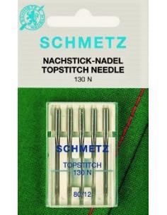 Schmetz Toppstitch130 N Size 80
