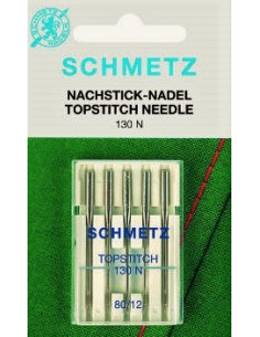 Schmetz Toppstich130 N Size 80