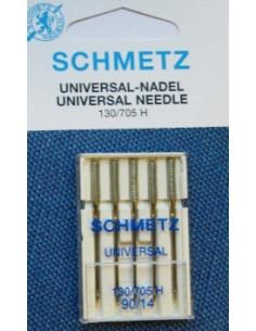 Schmetz Universal Size 90 5 pak