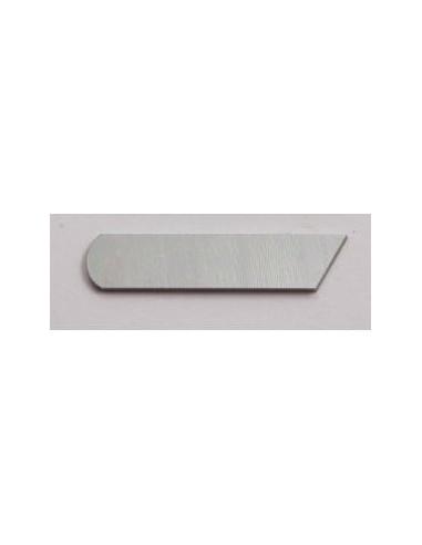 Overlockkniv undre Bernette 300-serien m.fl