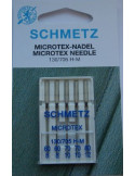 Schmetz Microtex Size 60-80