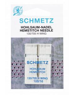 Schmetz Hålsömnsnål 130/705H WING Size 100