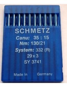 Schmetz skomakarnålar 130