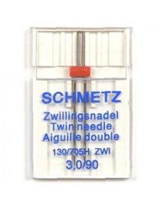 Schmetz Tvilling130/705H ZWI NE 3,0 Size 90
