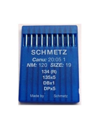 Schmetz 134 R134 R Size 120