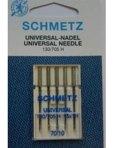 UNIVERSALNÅL 70/10 5-pack 130/705 H SCHMETZ