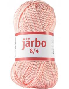 Järbo 8/4 50g 88 Aprikos ombre