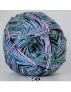 Aloe Sockwool 5020