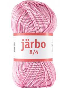 Järbo 8/4 50g 93 gammelrosa ombré