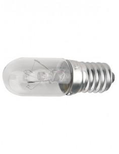 Symaskinslampa E14 (gänga) 16 x 45 mm 220 volt