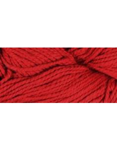 Ljusvekegarn röd