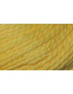 Ljusvekegarn gul