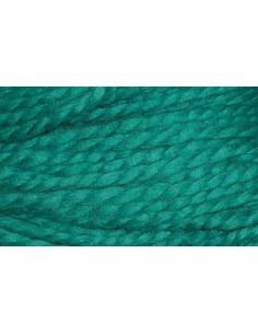 Ljusvekegarn grön