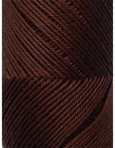 Fino 5013 12/3 50 g Mörkbrun