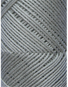 Fino 50g 5021 12/3 Ljusgrå