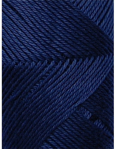 Fino 5107 12/3 50 g Marinblå