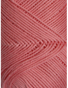 Fino 5205 12/3 50 g Ljus rosa