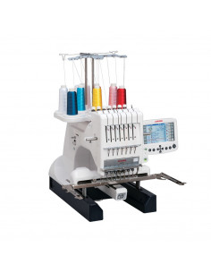 Janome MB/-Multi Needle