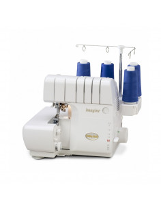 Baby Lock Overlock Imagine 2