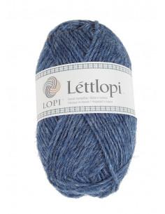 Lettlopi 50g 1701 Fjord Blue