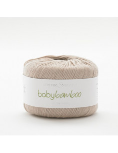 Snuggly Baby Bamboo Beige 91