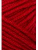 Merinoull 4219 Röd