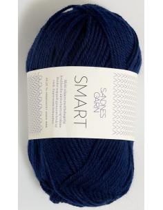 Smart 5575 Marinblå
