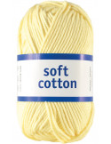 Soft Cotton 88 Gul pastell