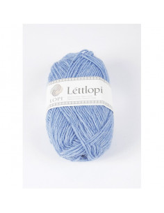 Lettlopi 50g Heaven Blue Heather