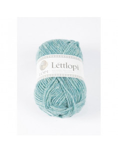 Lettlopi 50g 1404 Glacier Blue Heather