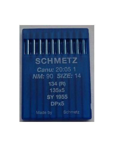 Schmetz 134 R134 R Size 90