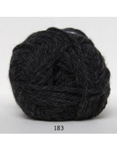 Ragg 183 Koksgrå
