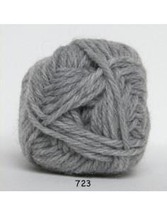 Ragg 723 Ljusgrå