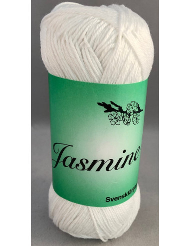 Jasmine 1001 Vit